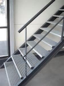 Escalier Metallique Industriel by Escaliers Industriels Art M 233 Tal Concept Quimper