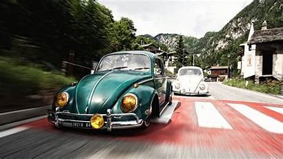 Beetle Volkswagen Vw Wallpapers Woswos Background Duvar