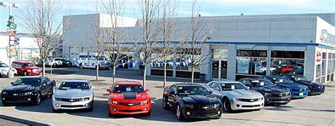 Portland Chevrolet Dealer Chevy Cars Trucks Suvs For