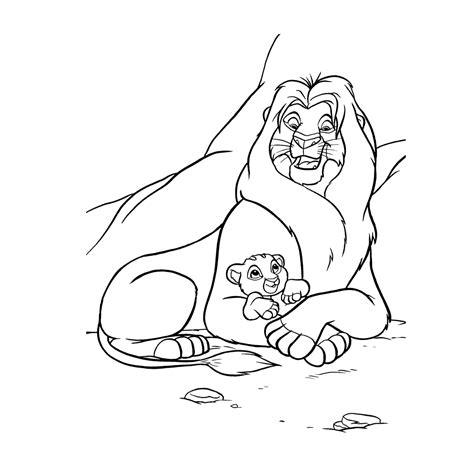 King Kleurplaat leuk voor leeuwenkoning king kleurplaten