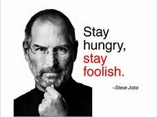 Ten Characteristics of Steve Jobs That Will Change the