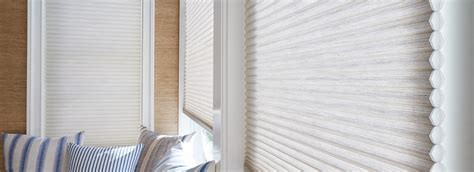 cellular shades honeycomb blinds duette