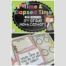 Best 25+ Elapsed Time Ideas On Pinterest  Teaching Fractions, Math Fractions And Fractions