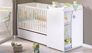 une chambre de bebe dans un petit espace With chambre bebe petit espace