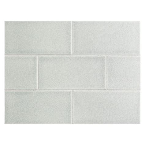 Light Blue Ceramic Subway Tile light grey ceramic subway tile