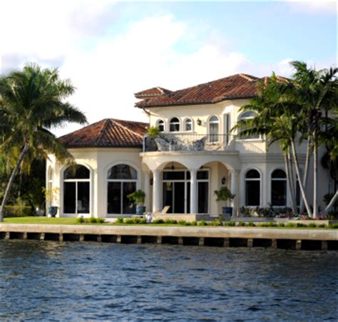 palm waterfront real estate for sale