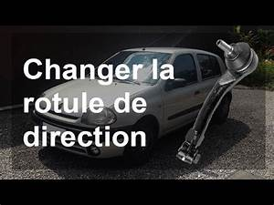 Rotule Articulation De Direction : changer rotule de direction biellette de direction renault clio 2 youtube ~ Medecine-chirurgie-esthetiques.com Avis de Voitures