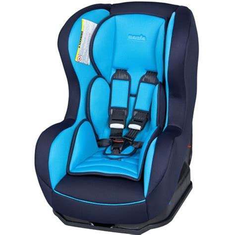 siege auto nania prix siège auto groupe 0 1 cosmo sp plus blue tech acheter