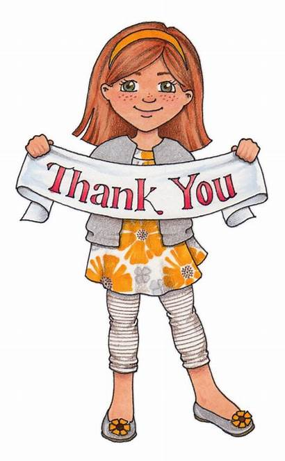 Thank Clipart Susan Clip Fitch Thanks Saying