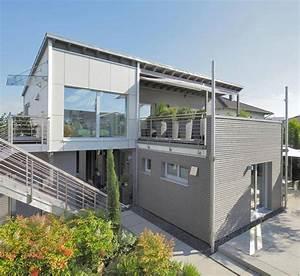 Anbau Einfamilienhaus Beispiele : anbau und aufstockungen ~ Lizthompson.info Haus und Dekorationen