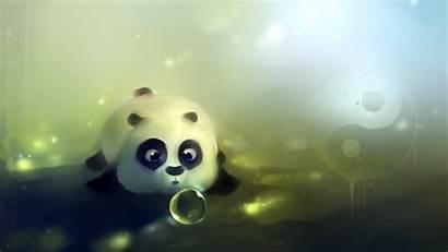 Panda Cute Wallpapers Pixelstalk
