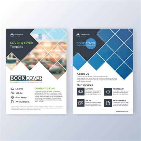 Brochure Templates Ai Free Download