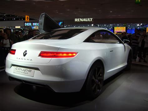 Filerenault Laguna Coupe Concept Rear Wikimedia Commons