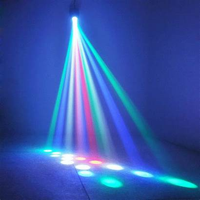 Lights Stage Dj Party Laser Lighting Club
