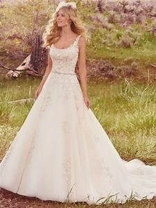 Maggie Sottero Wedding Dress Tayla 7mc416