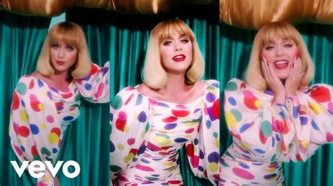 Katy Perry - Small Talk (Vídeo Vertical) - YouTube