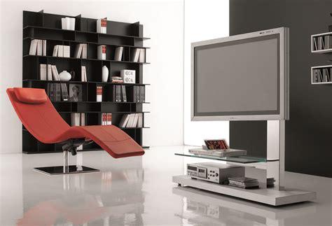 porta tv cristallo mobili portatv cose di casa