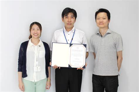 5th Ascnp Jsnp Excellent Presentation Award For Ascnp 2017