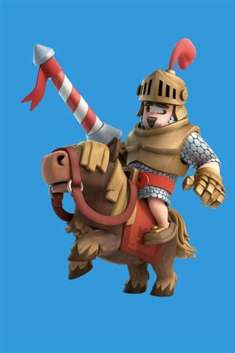 640x960 Clash Royale Red Prince Iphone 4, Iphone 4s Hd 4k