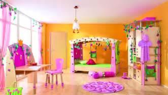 le kinderzimmer mädchen cómo decorar una habitación de niña