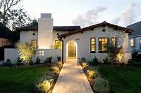 spanish style house Inviting Spanish style home gets refreshed in Southern ...