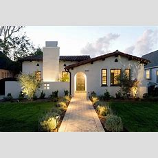 Inviting Spanish Style Home Gets Refreshed In Southern