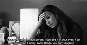 Demi Lovato quote sad no friends welcomee-to-my-realityy •