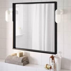 Miroir Salle De Bain Ikea : miroirs salle de bains ikea ~ Teatrodelosmanantiales.com Idées de Décoration