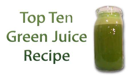 juice recipe fresh juices raw daily health healing