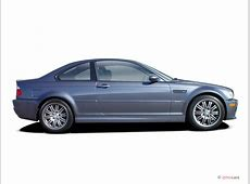 Image 2006 BMW 3Series M3 2door Coupe Side Exterior