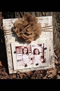 Créer Un Cadre Photo : cr er un cadre photo avec du bois recycl voici 18 id es carte cadre picture frame ~ Melissatoandfro.com Idées de Décoration