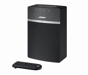 Soundtouch App