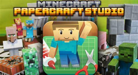 Minecraft basteln austrucken / minecraft bastelbogen zum ausdrucken : Minecraft Papercraft Studio jetzt mit Mobs › Minecraft-Spielen