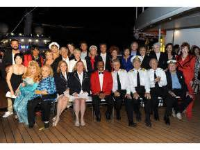 Love Boat Reunion by The Cast Of The Love Boat Reunites Photo The Love Boat