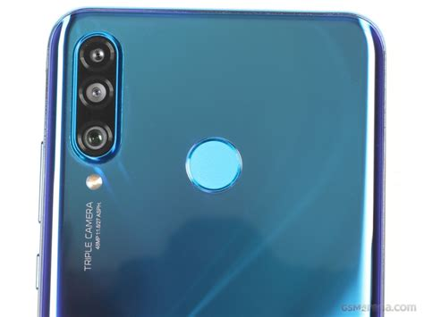 huawei p lite pictures official