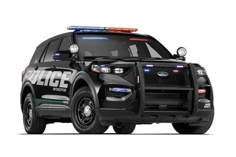 ford police vehicles police tested street proven