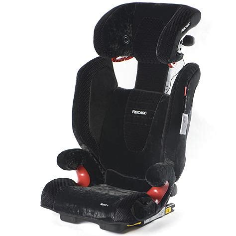 comparatif sieges auto test recaro monza seatfix siège auto ufc que choisir
