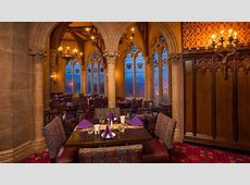 Cinderella's Royal Table, Orlando Restaurant Reviews