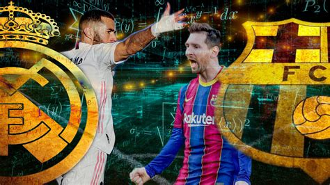 Marcador final: Real Madrid 2-1 Barcelona: Resumen, goles ...