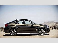 2018 BMW X6 M REVIEW YouTube