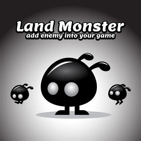 limbo land monster sprites opengameartorg