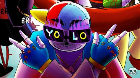 yolo sans song extreme youtube