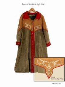 Eastern Woodland Indians Clothing