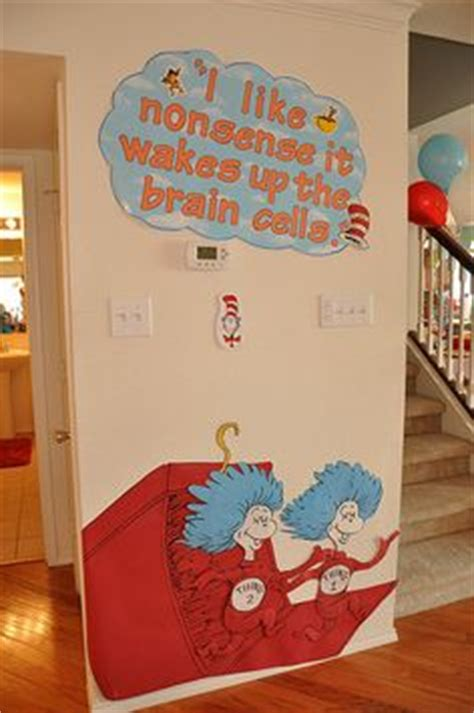 dr seuss door decorating contest ideas dr seuss on dr seuss lorax and the lorax