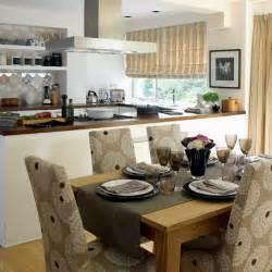 open plan kitchen diner ideas stylish open plan kitchen dining room housetohome co uk