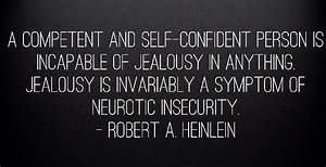 Jealousy Quotes... Admitting Jealousy Quotes