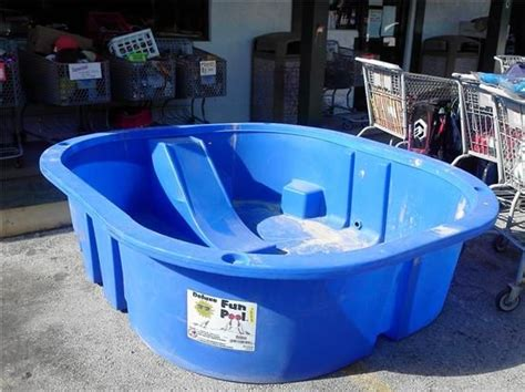 Kids Pools Hard Plastic