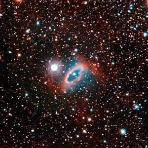 White Dwarf Lost in Planetary Nebula