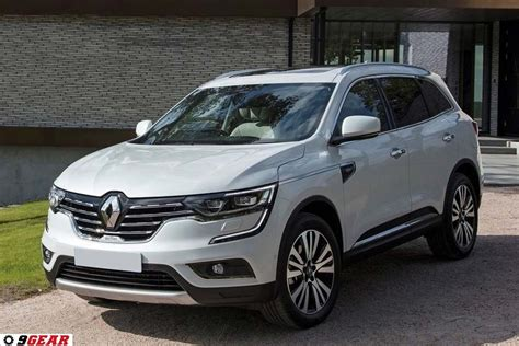 Renault Koleos 2019 by New Renault Kadjar 2019 Used Car Reviews Cars Review