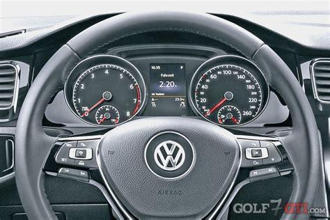 golf 7 lenkrad gti lenkrad dicker als serienlenkrad golf 7 gti
